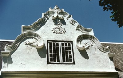 The Gable