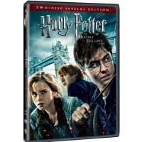 Harry Potter and the Deathly Hallows - DVD