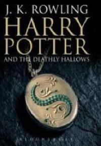 Harry Potter and the Deathly Hallows - Adult Edition