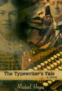 The typewriter's tale - A novel