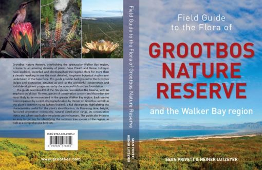 Field Guide to the Flora of Grootbos Nature Reserve
