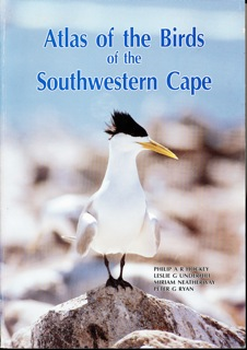 Atlas of the Birds of the Southwestern Cape