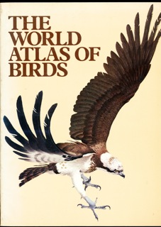 The World Atlas of Birds 1974